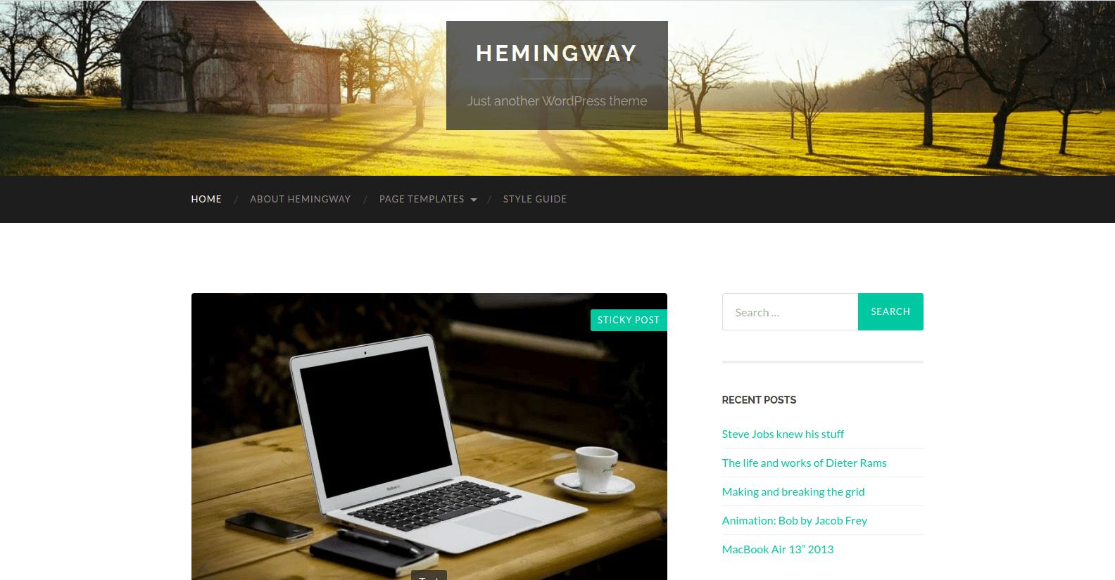 hemigway