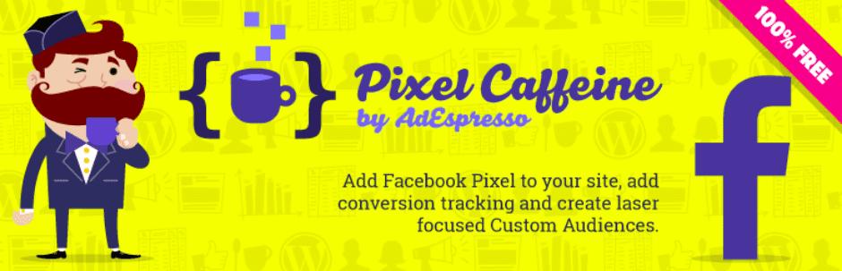 Pixel Caffeine - Facebook Pixel Plugin