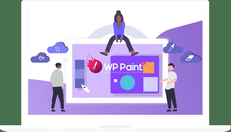 WP Paint Pro