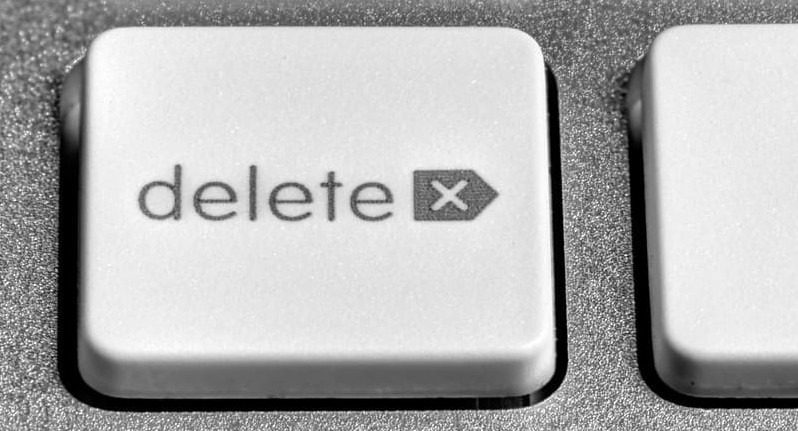 Delete Plugin Data to Clean Up Your WordPress Database