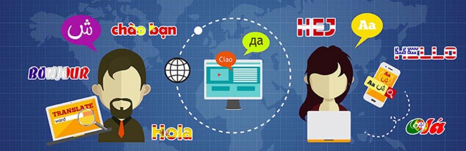 Translate WordPress – Google Language Translator - multilingual translation plugin
