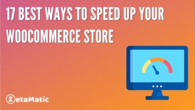 bets-way-to-speed-woocommerce