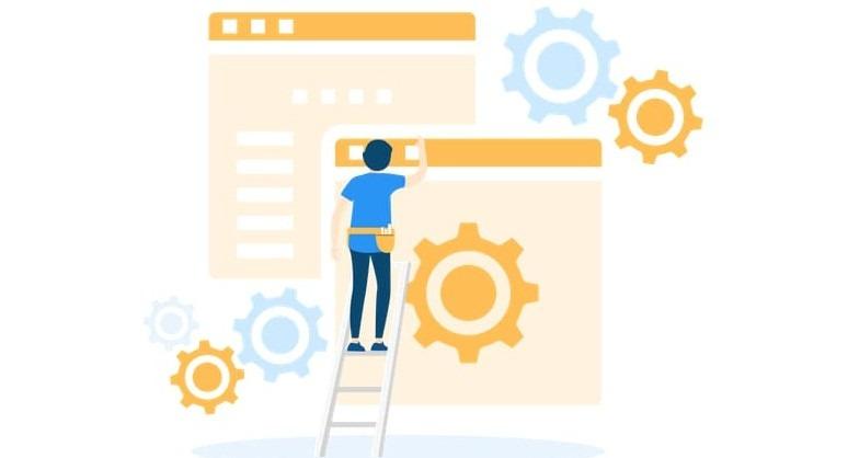 Plugins for Database Maintenance should be installed