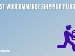 8 Best WooCommerce Shipping Plugins