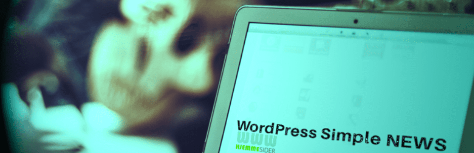 Simple News - WordPress News Plugin